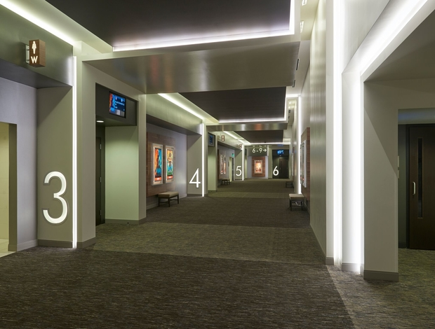 Projects jordano electric - Amc movie theater garden state plaza ...